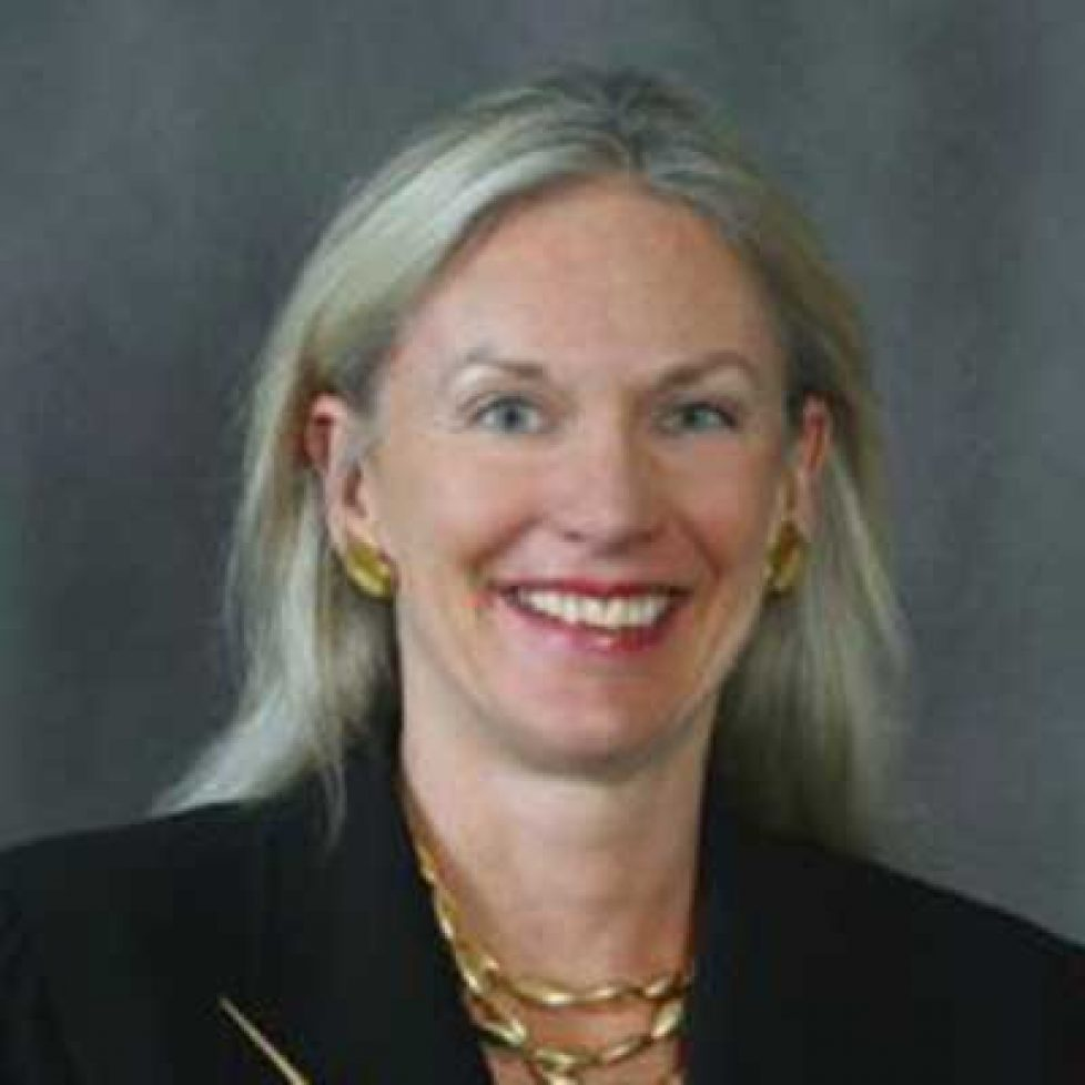 Barbara Roberts